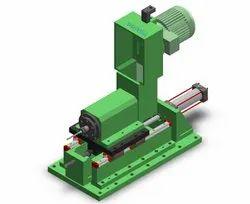 SHH-12 Hydraulic Slide Type Drilling Head