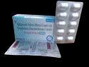 RABIZOLE-DSR Rabeprazole 20 Mg+Domperidone30 Mg (SR) 10X10