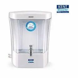 Kent Wonder RO+UF+TDS Control Water Purifier, 7 L