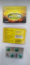 Avanafil & Dapoxetine HCL Tablets