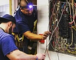 Electrical Wiring Services, in India