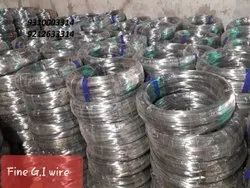 Gi Earthing Wire Accessories