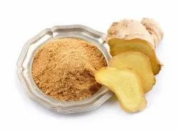 Organic Ginger Powder, Packaging Type: Bag, Dry Place