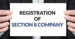 Section 8 Company Registration Service
