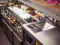 Bar Kitchen Designing Services