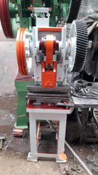 PMT Mild Steel Spiral Binding Machine, Automation Grade: Semi-Automatic