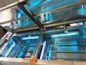 Ss Plate Sterilizer - UV sterilizer