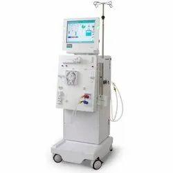B BRAUN DIALOG PLUS DIALYSIS MACHINE