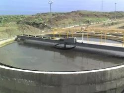 Activated Sludge Clarifiers, Installation Available