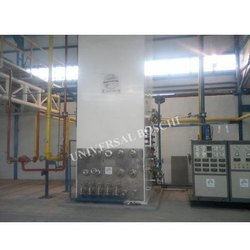 Industrial Air Separation Plants