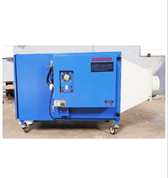Chemical Fume Collector