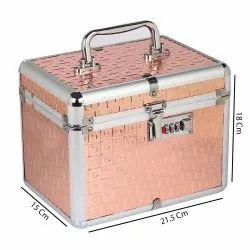 Cosmetic Makeup Kit box