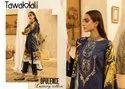 Tawakkal Fabrics Opulence Luxury Cotton Vol-3