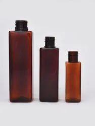 Shampoo And Hair Oil Bottle