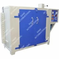 Cashew Nut Drying Processing Oven