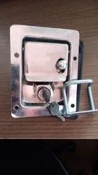 For Security Local Canopy Lock S.S Lock