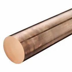 C95400 Aluminum Bronze Round Bar