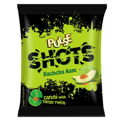 Pulse Shots