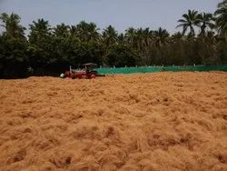 Brown Coir Products, Packaging Size: 40kg To 50kg Bundle