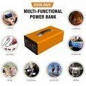 Coolnut 96000mAh Power Bank/Mini Inverter/Power Backup