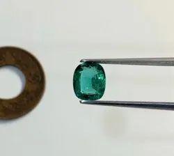 AAA+ Natural Zambian Emerald Gemstone, Beautiful Cut Emerald Best Quality, Handmade
