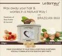 Brazilian Wax