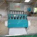 Auto Cashew Cutting Machine