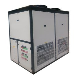 Batching Plant Chiller