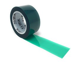 Green Polyster Tape