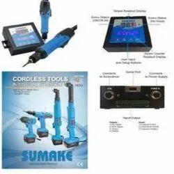 Sumake DC Electric Torque System