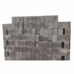 Rectangular Solid Concrete Blocks, For Side Walls, Size: 600mmx200mmx200mm