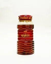 5L Chakresh Mustard Oil, Packaging Type: Plastic Bottle, Packaging Size: 5 Liter