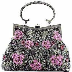 Printed Shoulder bag Designer Purse, For Shopping
