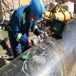 steel,pipe Material Testing Services