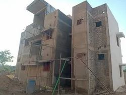 Commercial Hotel Construction Service