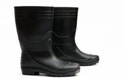 Hillson Welcome Safety Gumboots