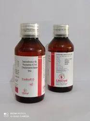 Dextromethorphan Hbr Phenylephrine Hcl and Chlorpheniramine Maleate