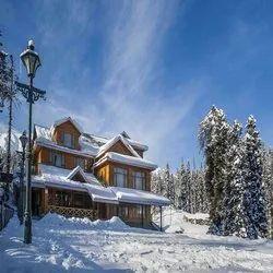 6 Pax Holiday Package Kashmir Srinagar