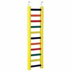 Fixed Rounded Agility Ladder