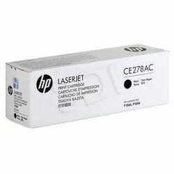 HP 78AC Black Original LaserJet Toner Cartridge