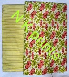 New Collection Of Cotton Printed Camrik