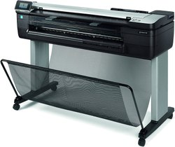 HP Design Jet T830 36 In Multifunction Printer