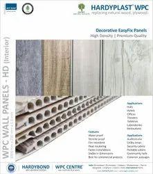 Wpc Indoor Wall Panel