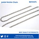 Nickel Chain