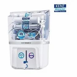 Kent Grand Plus RO+UV+UF+TDS Control Water Purifier, 9 L