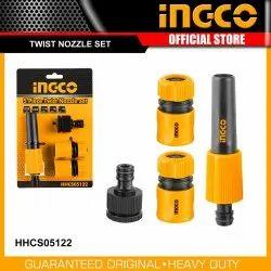 Twisting Nozzle Set
