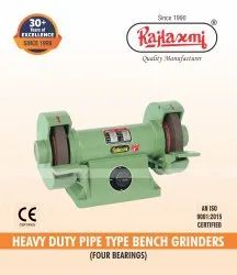 Pipe Type Bench Grinder