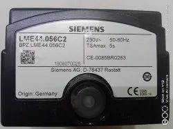 SIEMENS LME44 Gas Burner Controller