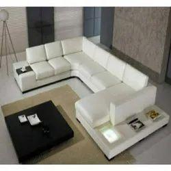 U Shaped Sofa Set