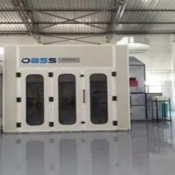 OBSS Aluminum Repair Base